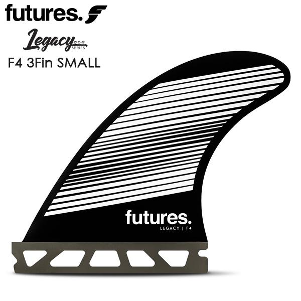 FUTURE FIN フューチャー フィン LEGACY F4 トライフィン RTM HEX サーフィン ショートボード