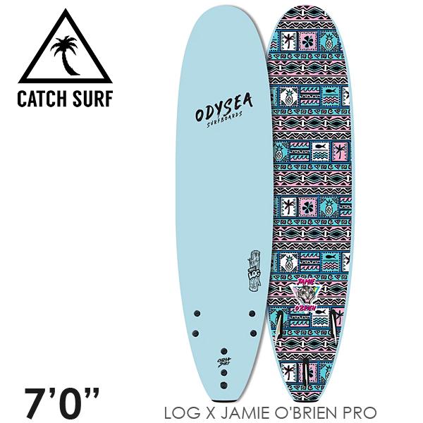 2020 CATCH SURF ODYSEA 7'0