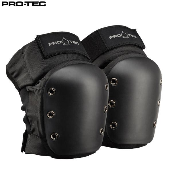 スケボー初心者必携 おすすめ 膝を怪我から守るプロテクター PRO-TEC プロテック