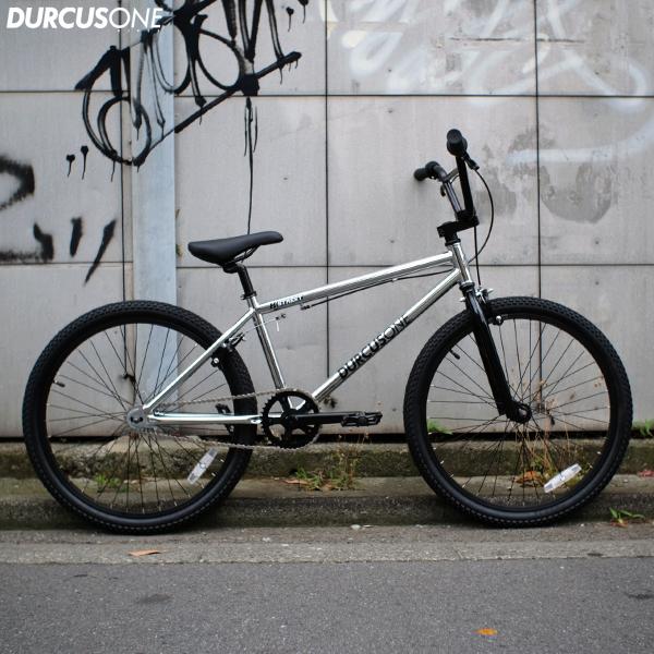 BMX DURCUSONE BIKES ダーカスワン DURCUSONE SP