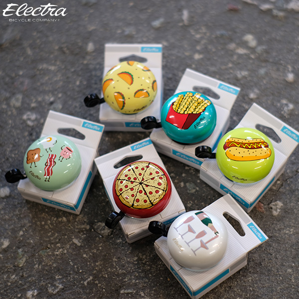 未使用 思わず鳴らしたくなるキュートなベル 激安卸販売新品 ビーチクルーザー ELECTRA エレクトラ