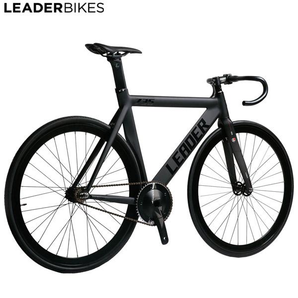 【一部地域送料無料】LEADER BIKE リーダーバイク