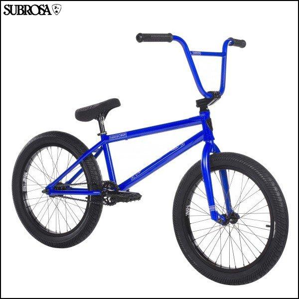 【一部地域送料無料】BMX 2018 SUBROSA サブローザ