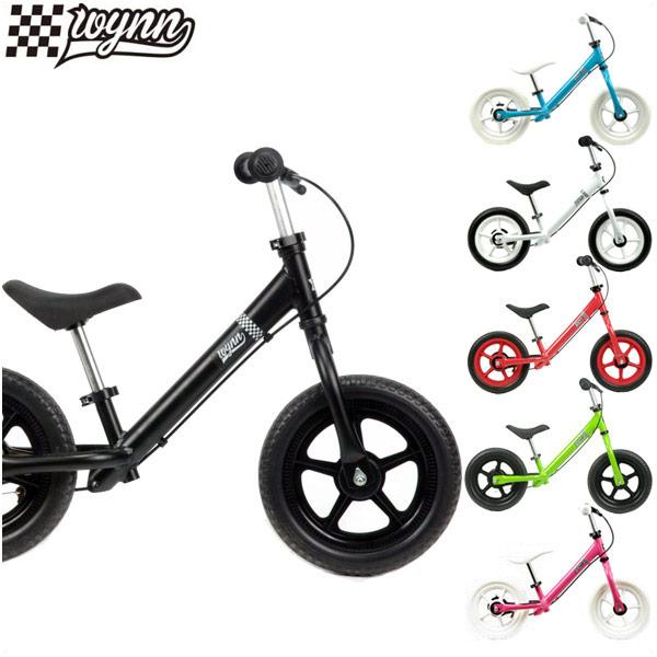超美品の キックバイク Wynn Wynn 12インチ 6色バリ キックバイク 6色バリ バランスバイク ランバイク, eWine:77f369d8 --- construart30.dominiotemporario.com
