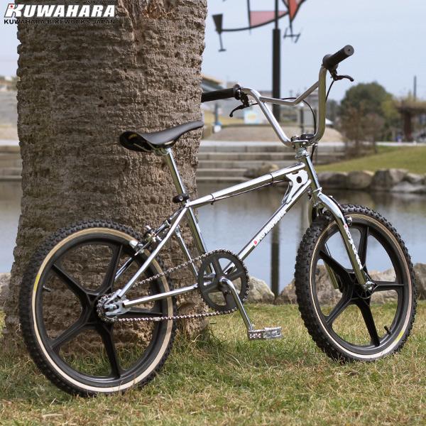 BMX KUWAHARA クワハラ