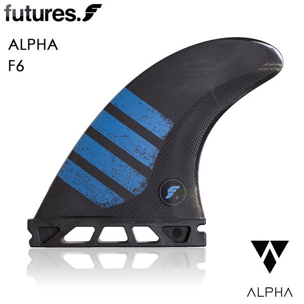 futures. フューチャー フィン サーフボード FUTURE FIN サーフィン ALPHA F6 ショートボード futures. Mサイズ