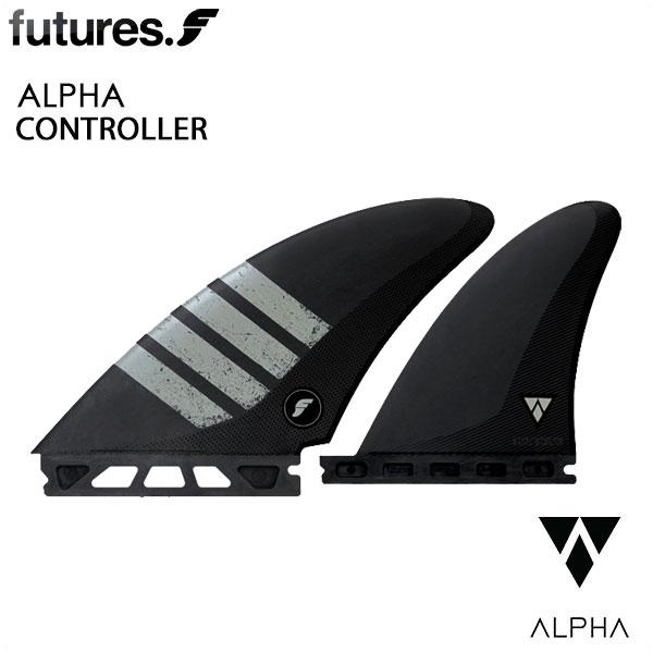 futures. フューチャー フィン FUTURE FIN ALPHA CONTROLLER ショートボード レトロクワッド ALTERNATE
