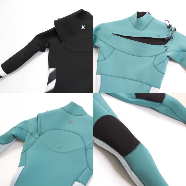 レディース ウェット スーツ