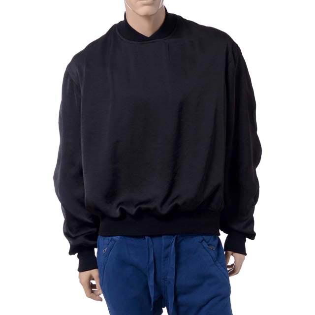 ハイダーアッカーマン (Haider Ackermann) 刺繍入りブルゾン チャコールグレー1633616x13499 2016SS メンズ春夏新作 送料無料 正規取扱