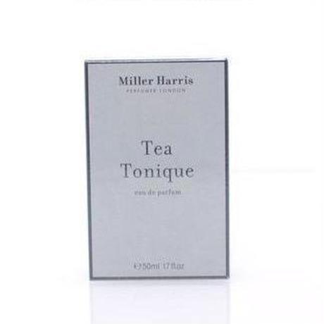 ミラーハリス (Miller Harris) ティートニック オーデパルファム 50ml シトラスteatonique 2017SS レディース春夏新作 送料無料 正規取扱