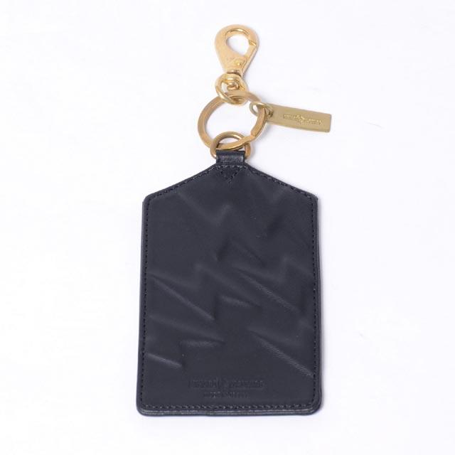 ミハラヤスヒロ (MIHARAYASUHIRO) サンダーカードケース ブラック99895300blackメンズ (MIHARAYASUHIRO) ミハラヤスヒロ 正規取扱 送料無料 正規取扱, 激安通販:a225b6bd --- officewill.xsrv.jp