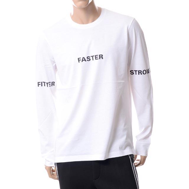 ブラックバレットバイニールバレット (BLACKBARRETT BY NEIL BARRETT) ロングTシャツ ホワイトブラックxjt173whtblk メンズ 3,980円以上購入で送料無料 正規取扱