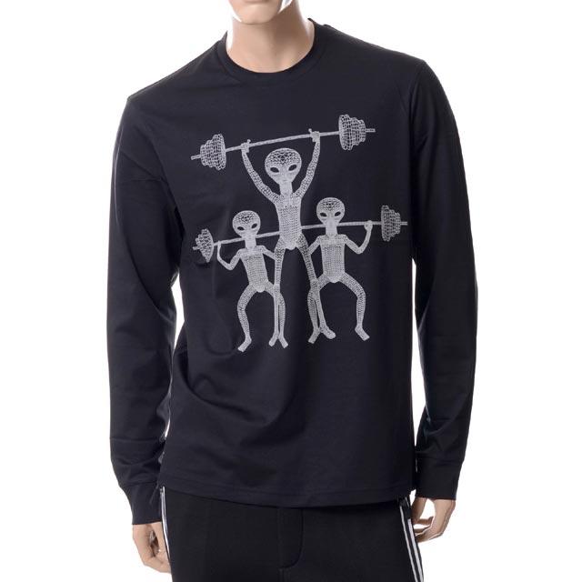 ブラックバレット ロングTシャツ 正規取扱 超人気 ブラックバレットバイニールバレット BLACKBARRETT BY 980円以上購入で送料無料 メンズ 3 BARRETT NEIL ブラックホワイトxjt200blkwht 毎日続々入荷