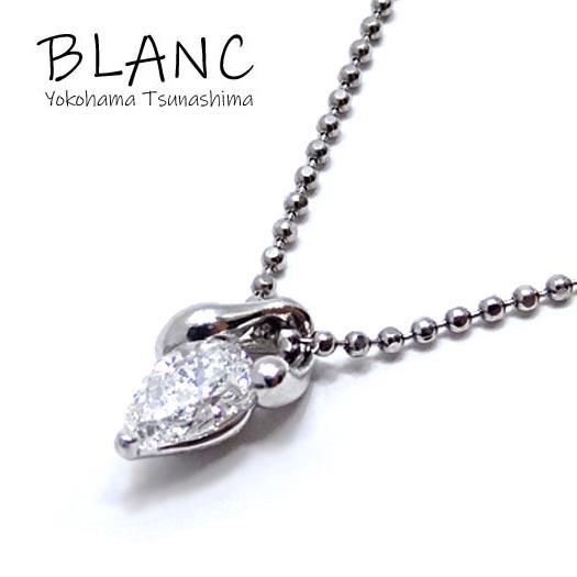 【中古】ダイヤ ネックレス プラチナ 900 プラチナ 850 ダイヤ 0.53 ノンブランド ジュエリー アクセサリー 横浜BLANC