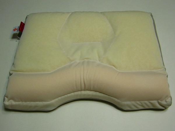 【fsp2124】【送料無料】フランスベッド・パイプ枕(ハイサイズ)