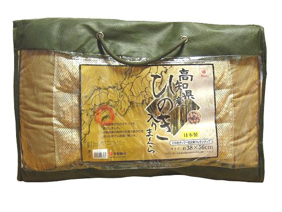 特価 日本製 ひのき入り枕
