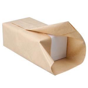【あす楽】筋入りクラフト包装紙 [900×600] 1000枚入り【ギフト用】【包装紙】【包装資材】【梱包材 梱包資材】