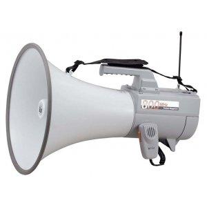 TOA ワイヤレスメガホンセット(ER-2830W+WM-1220+WTU-1720)ER-2830W-A