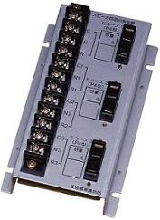 TOA スピーカー回路分割装置(不燃性ボックス用)DB-31U