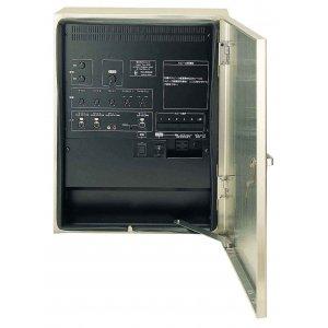 TOA 屋外用アンプ WA-120D