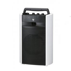 TOA 800MHz帯 ワイヤレスアンプ(シングル)ワイヤレスチューナーユニット(WTU-1720)1台内蔵 WA-2700