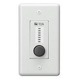 TOA 音響調整機器・アンプリモートコントロールパネルRC-485V1