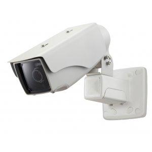 TOA アナログカメラシステム屋外用デイナイトカメラ(レンズ一体)C-CV460D18
