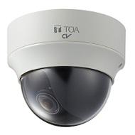 TOA ドーム型カラーカメラC-CV270-3
