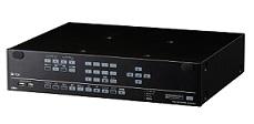 TOA アナログカメラシステムAHDレコーダー(8局 4TB)AH-R108-4