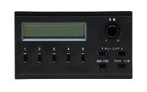 人気の定番 音声警報対応 メーカー再生品 非常用放送設備 プリアンプパネル組込用ラジオチューナーDT-240 TOA