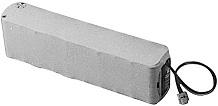 TOA 音声警報対応・非常用放送設備関連機器ニカド電池NDC-2460