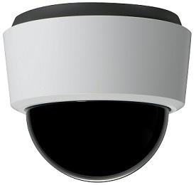 紙幣も識別できる低コスト 高詳細メガピクセルカメラ 三菱電機 売り出し ドーム型メガピクセルカラーカメラNC-8600A 一部予約 SXVGA 1 131万画素H.264 280×960ドット