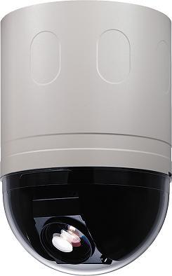 三菱電機 屋内複合一体型 高解像度ネットワークドーム型カラーカメラNC-6500 (131万画素対応/H.264対応/SXVGA/SFV2・DNR・デジタル増感・PoE搭載)