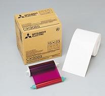 MITSUBISHIA5/A5ワイドサイズペーパーインクリボン(270枚)CK9069