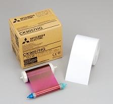 MITSUBISHI高濃度2L判ペーパーインクリボン (350枚)CK9057HG