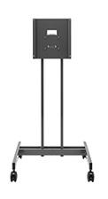 三菱電機カンタンサイネージ用キャリアブルスタンド(キャスター部及び支柱部を含みます)ST-HK-0257V4M