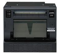 MITSUBISHIデジタルカラープリンターCP-D90D