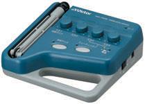ビクター ワイヤレスミキサーWM-PM30