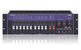 ビクター 業務放送システムデジタルミキサーPS-DM500