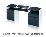 JVCケンウッド 教育システムデスクアンプPAM-133