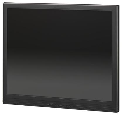 ビクター液晶モニターLM-A192