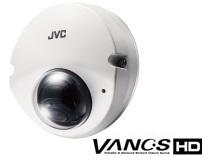 ビクターミニドーム型HDネットワークカメラVN-H328