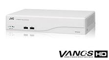 ビクターネットワークカメラシステムネットワークビデオレコーダーハイブリッドレコーダーVR-A410