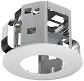 JVCケンウッド セキュリティシステムネットワークカメラシステム天井埋込ブラケットWB-555
