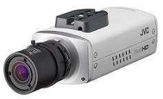 ビクターHDネットワークカメラVN-H68