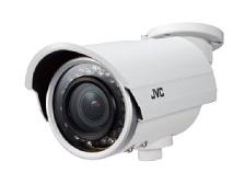 ビクター 同軸HDカメラシリーズハウジング一体型HDカラーカメラTK-HS821WPR