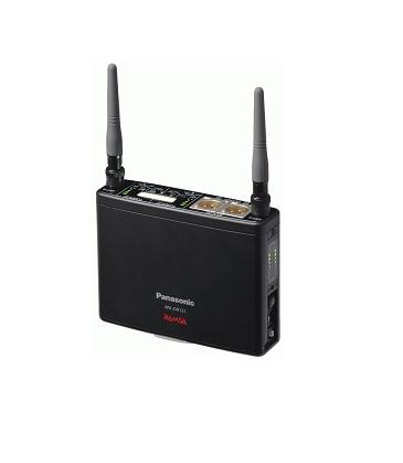 ふるさと納税 パナソニック プロオーディオシステムA型B型共用ポータブルワイヤレス受信機受注生産品WX-DR131, 三河わくわくストリート 735430bb