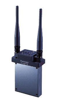 パナソニック プロオーディオシステムカメラ用スロットイン型800MHz帯ワイヤレス受信機(1波用)WX-RM770A