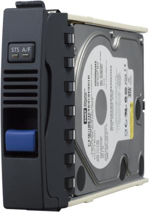 パナソニック 特別価格、在庫限りデジタルディスクレコーダー用ハードディスクユニット[AFTタイプ](4TB)WJ-HDU41S