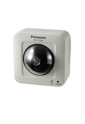 パナソニック ネットワークカメラBB-Sシリーズ屋内タイプBB-ST165A